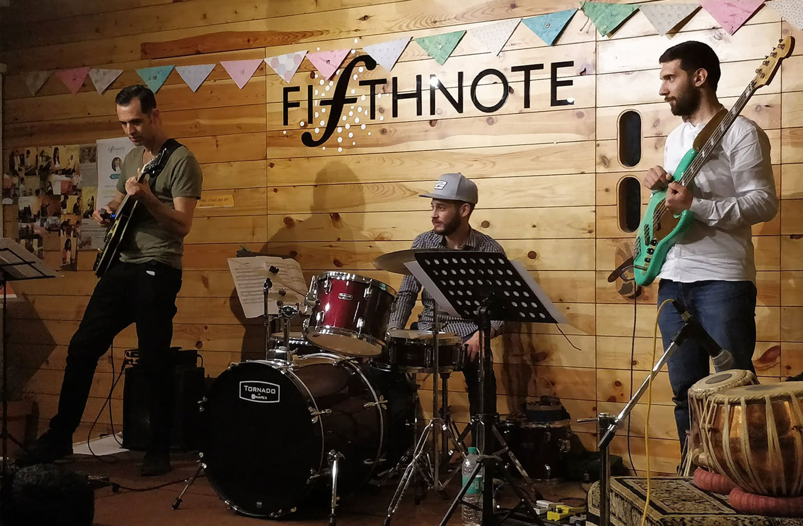 FifthNote